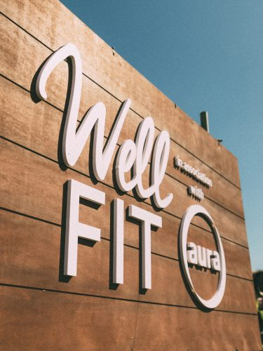 Aura Leisure – Well Fest