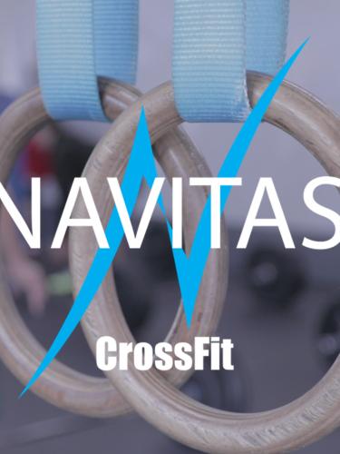Crossfit Navitas – Kimmage V Camden