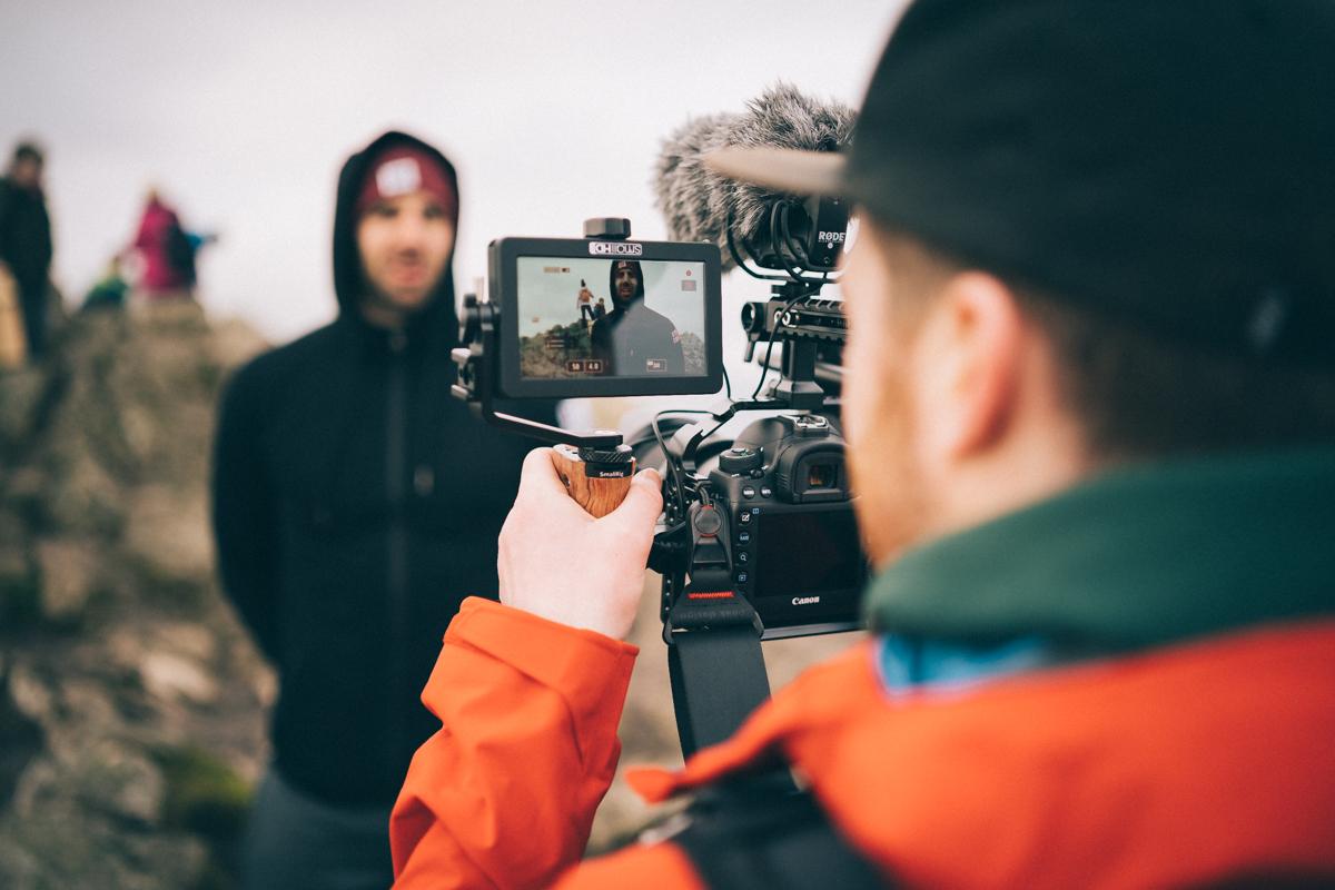 Videographers Dublin